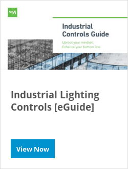 Industrial Lighting Controls [eGuide]