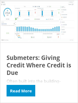 Submeters: Giving Credit Where Credit is Due