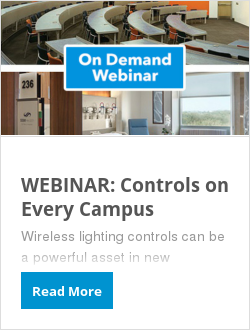 WEBINAR: Controls on Every Campus
