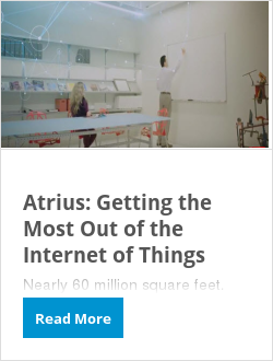 Atrius: Getting the Most Out of the Internet of Things