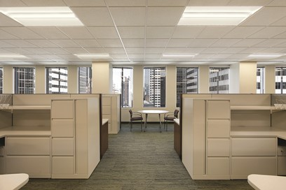 BLT Office Cubes