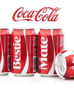 Coca-Cola sweetens its service