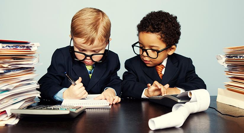 little-accountants