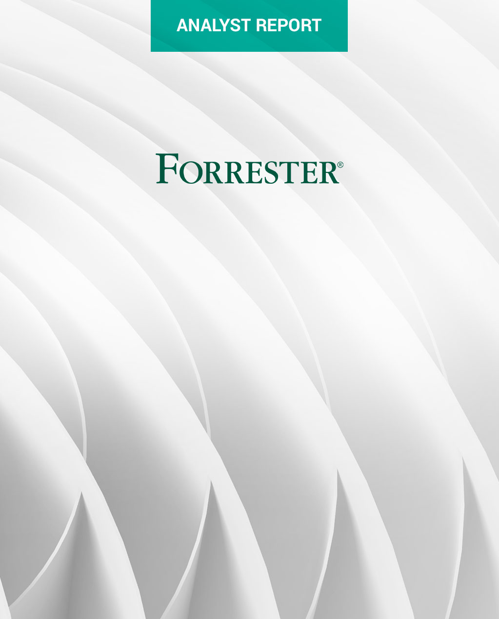 The Forrester Wave: In-Memory Data Grids