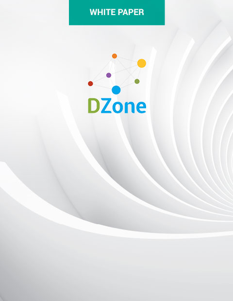 The DZone Guide to Modern Java