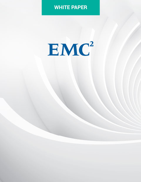EMC Solution For Agile And Robust Analytics On Hadoop – Data Lake With Pivotal HBD