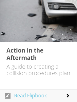Action in the Aftermath