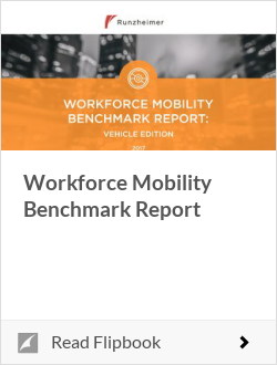 Workforce Mobility Benchmark Report 2017