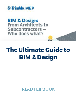 The Ultimate Guide to BIM & Design