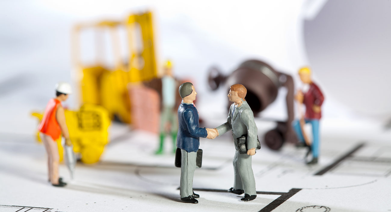 Who are Britain's most trustworthy tradesmen?