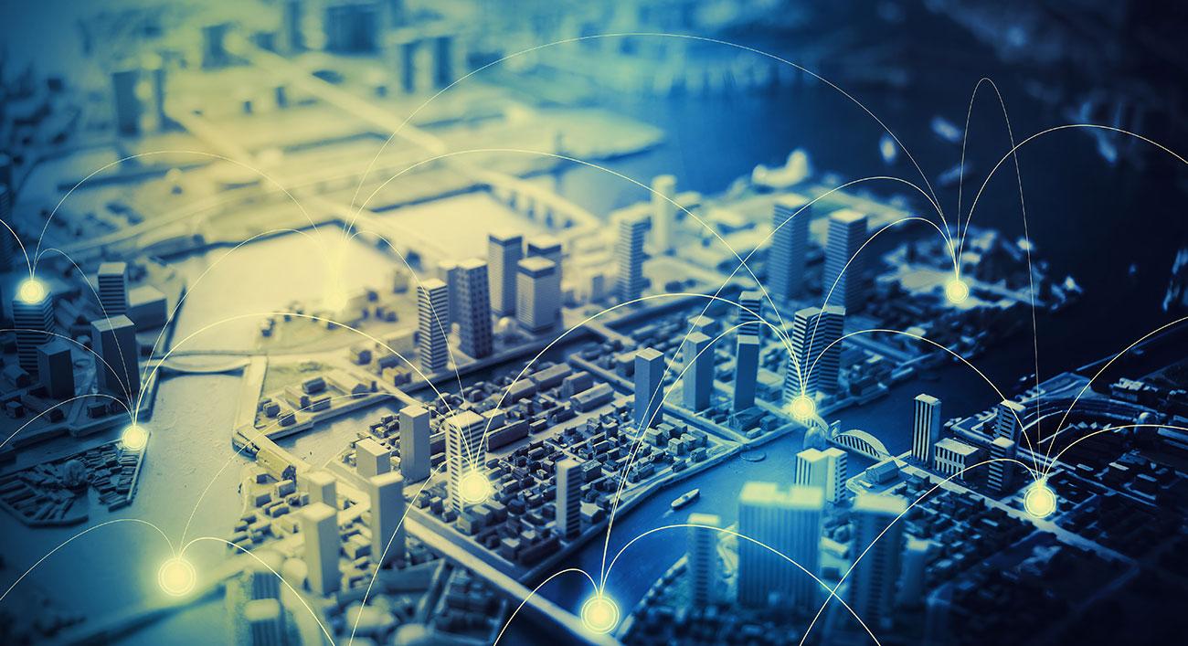 Digital Life, BIM Level 2 and the Third Industrial Revolution