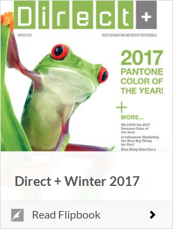 Direct + Winter 2017