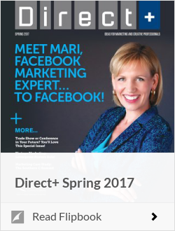 Direct+ Spring 2017
