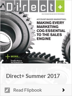 Direct+ Summer 2017