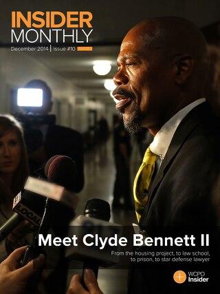 Insider Monthly December 2014