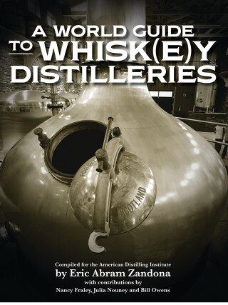 World Guide to Whisk(e)y