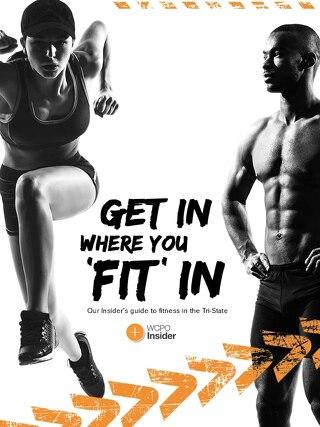 Get in where you 'fit' in