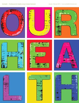 OurHealth Richmond January February 2015