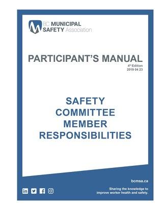 Participant Manual SCMR