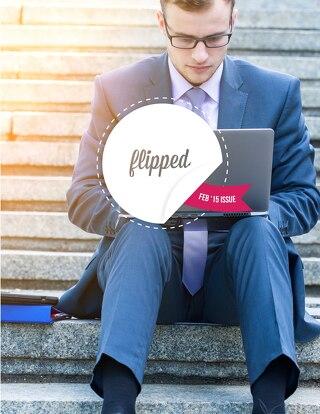 Flipped Newsletter - February 2015
