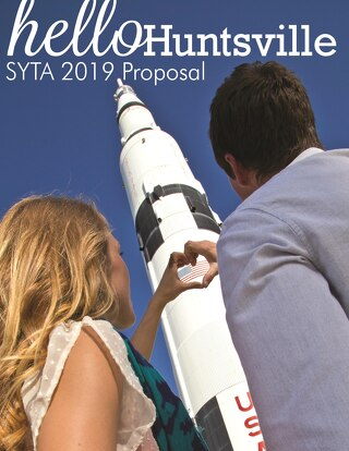 SYTA Proposal - Huntsville-Madison County CVB