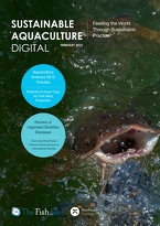 TheFishSite - Sustainable Aquaculture Digital - February 2015