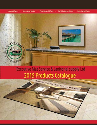 2015 - 2016 PURCHASED PRODUCTS CATALOGUE