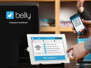 Belly Employee Training Guide