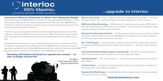 Interloc at a Glance