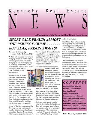 2011 KREC Newsletter 2