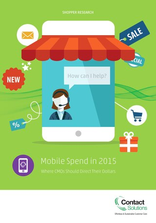 Mobile App Spend Research