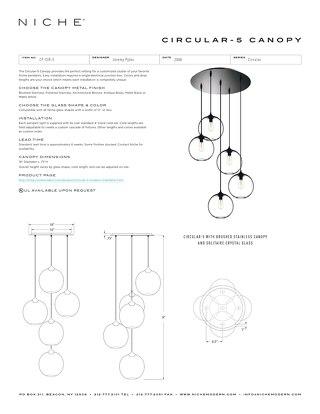 Circular-5 - Tear Sheet