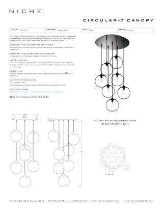 Circular-7 - Tear Sheet