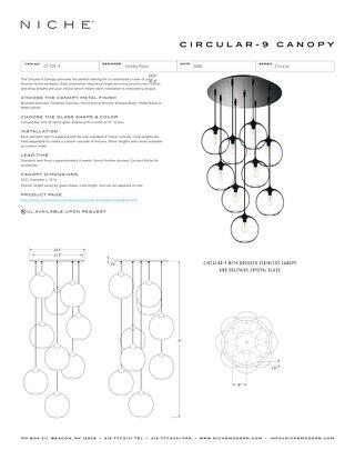 Circular-9 - Tear Sheet