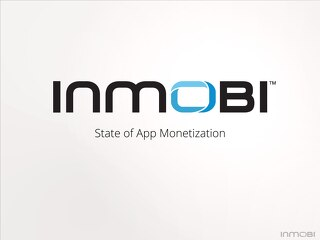 The State of Mobile App Monetization - Q3, 2014