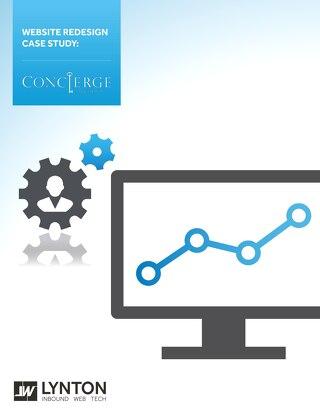 Concierge Auctions Case Study