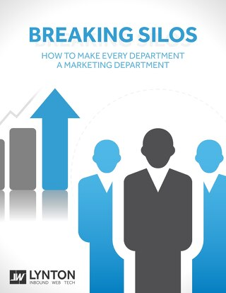 Breaking Silos: How to Make Every Department a Marketing Department