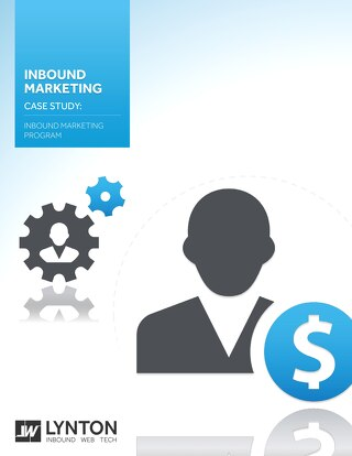 John Moore Inbound Marketing Case Study
