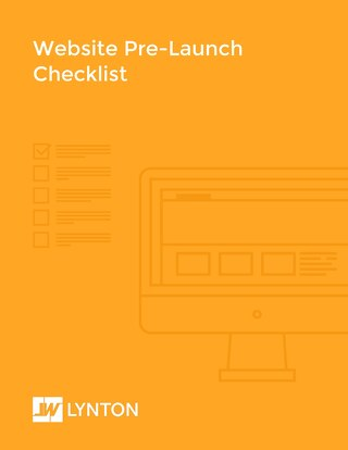 HubSpot COS Website Pre-Launch Checklist