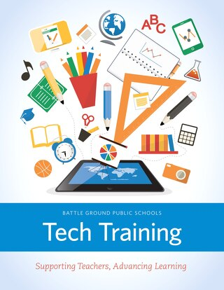 BGPS Tech Training