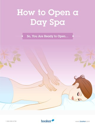 How To Open A Day Spa Pt. 2