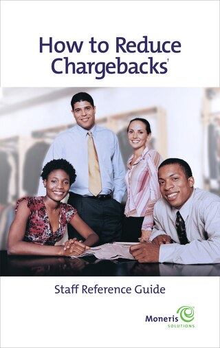 How to Reduce Chargebacks