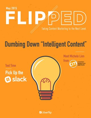 Flipped by Uberflip - May 2015