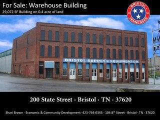 200 State Street Bristol Supply Company