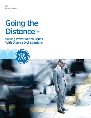 Whitepaper: DAS Going the Distance