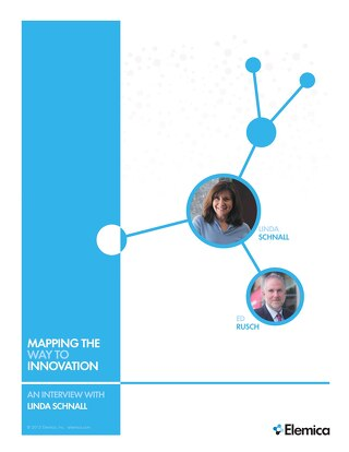 Mapping the Way to Innovation