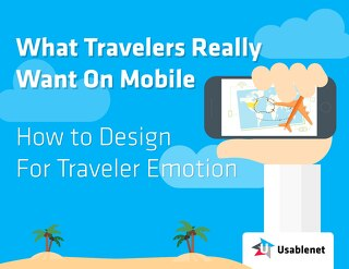 What Travelers Really Want on Mobile: eBook