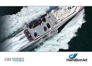 HM Series Brochure Eng 2014