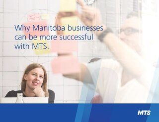 Why MTS for Business