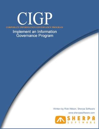 CIGP eBook